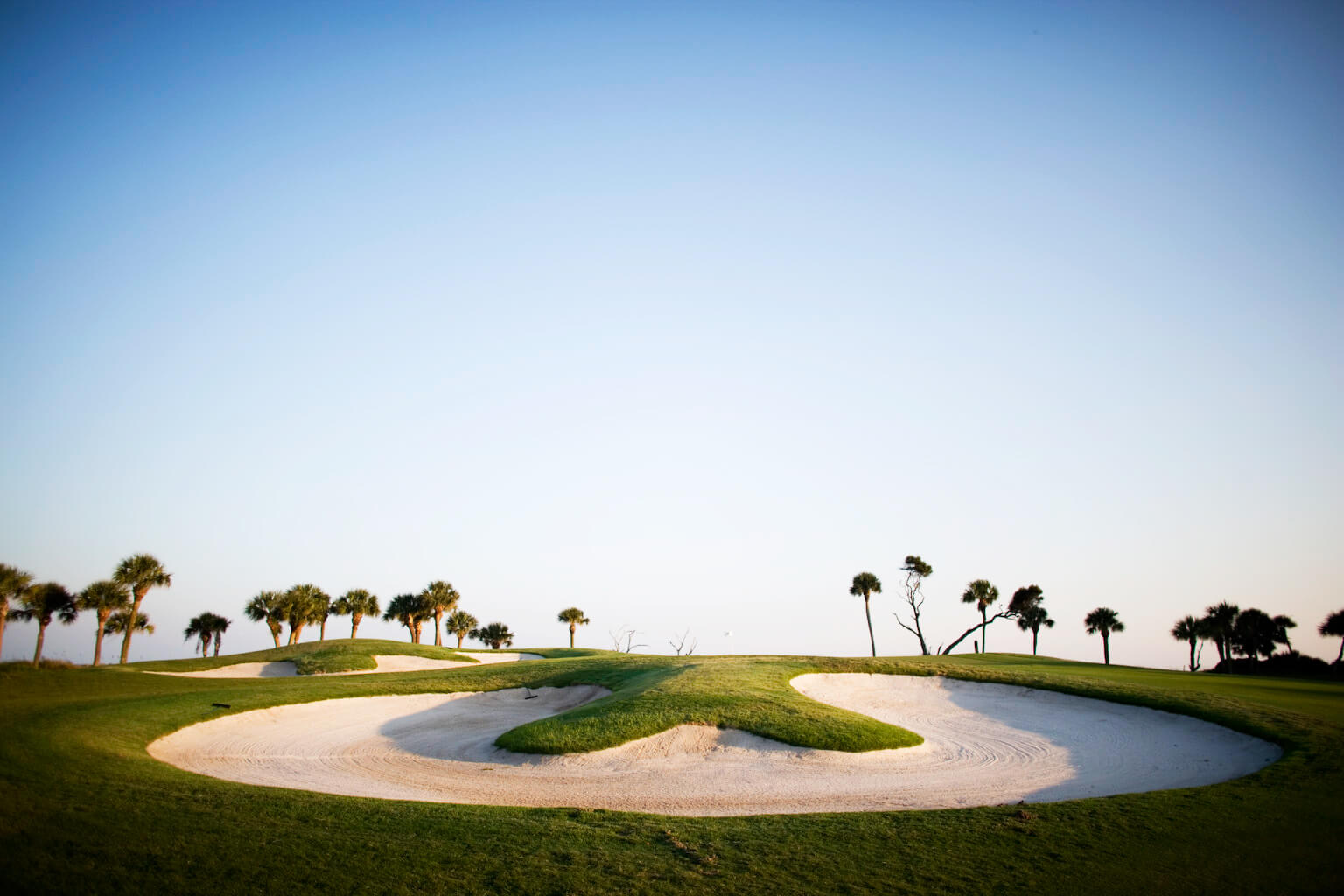 Robert Trent Jones Ocean Course