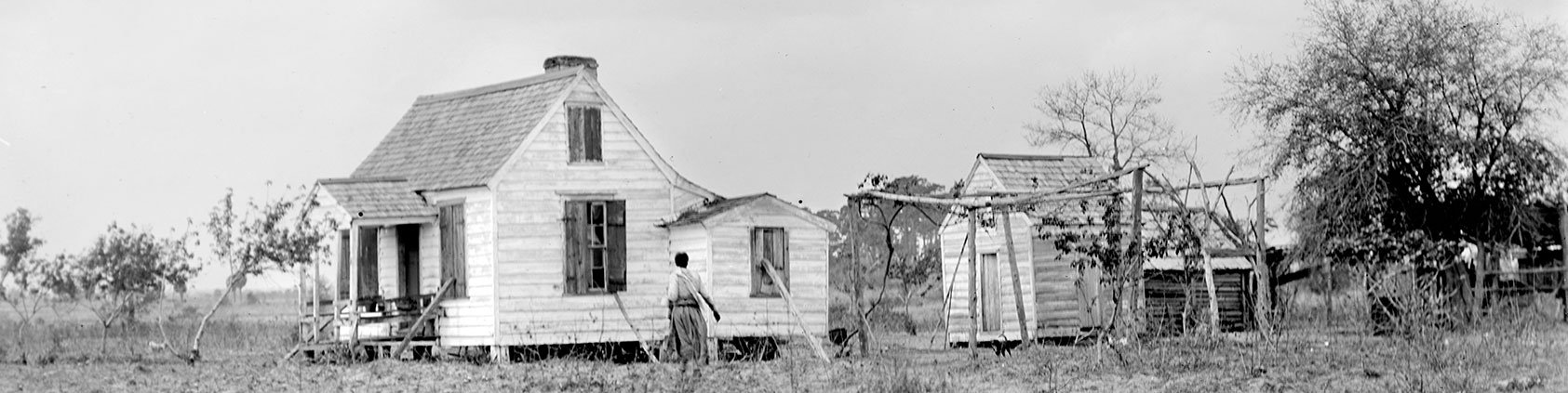 Historic Gullah photo