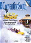 ConventionSouth Magazine