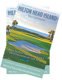 Hilton Head Island Golf Vacation Planner