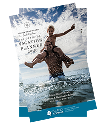 Official Hilton Head Island Vacation Planner