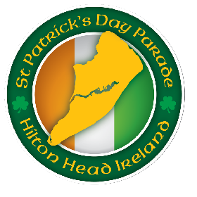 2015 Hilton Head Island St. Patrick's Day Parade Presented by iSelectMD