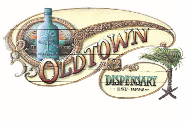 Old Town Dispensary