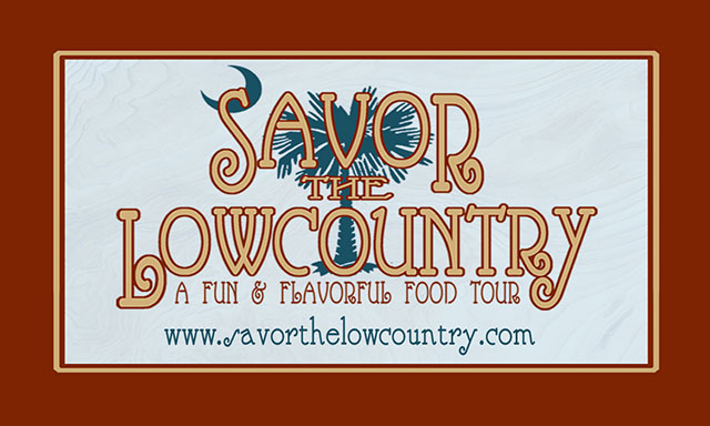 Savor The Lowcountry