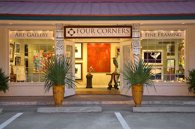 Four Corners Art Gallery & Fine Framing