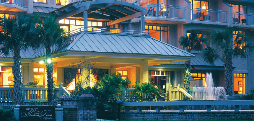 Inn at Harbour Town - The Sea Pines Resort
