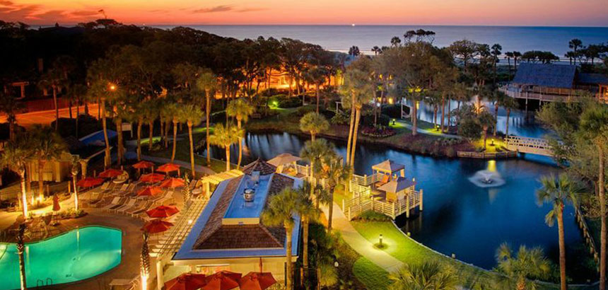 Sonesta Resort Hilton Head