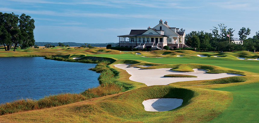 Colleton River Plantation Club