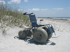 Vacation Mobility Solutions