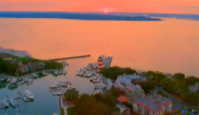 Video Thumbnail of Feature 1: Hilton Head Island, South Carolina