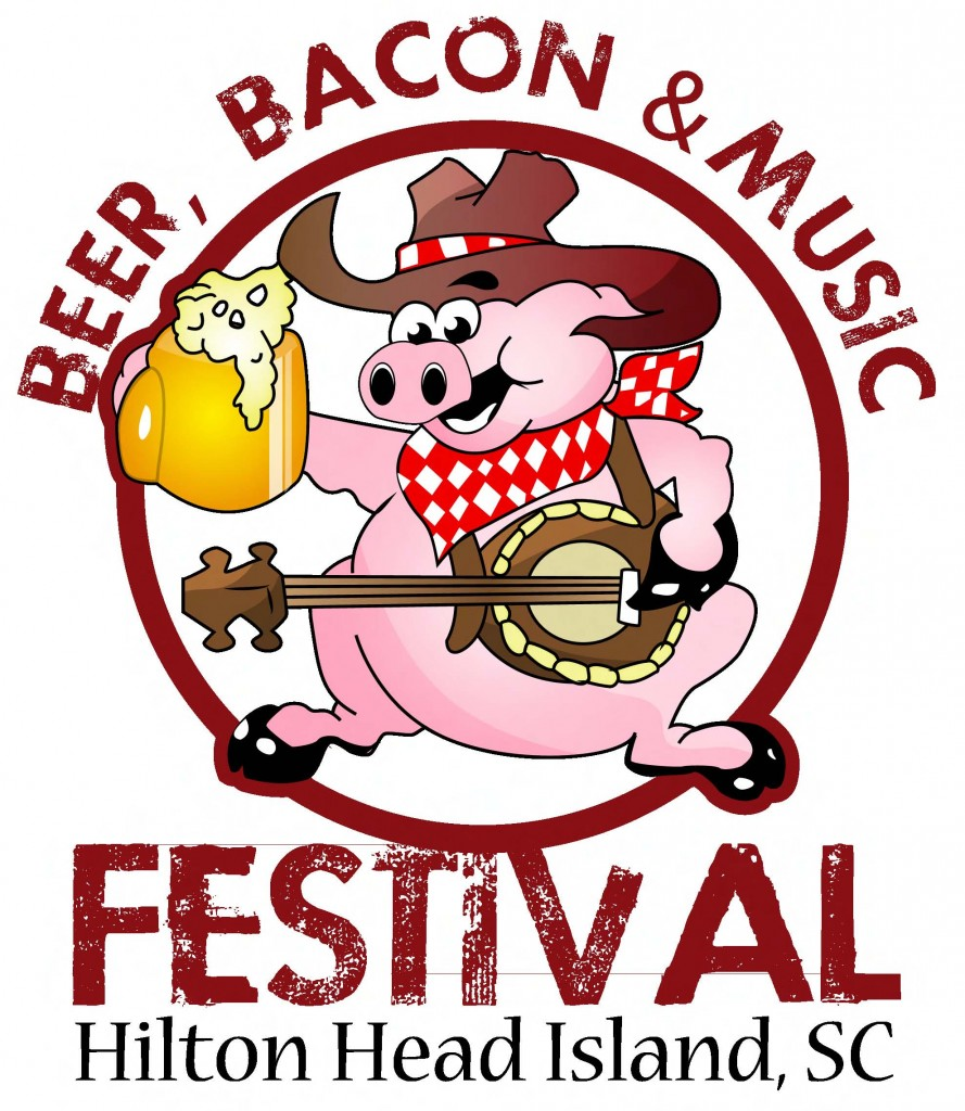 beer bacon & music