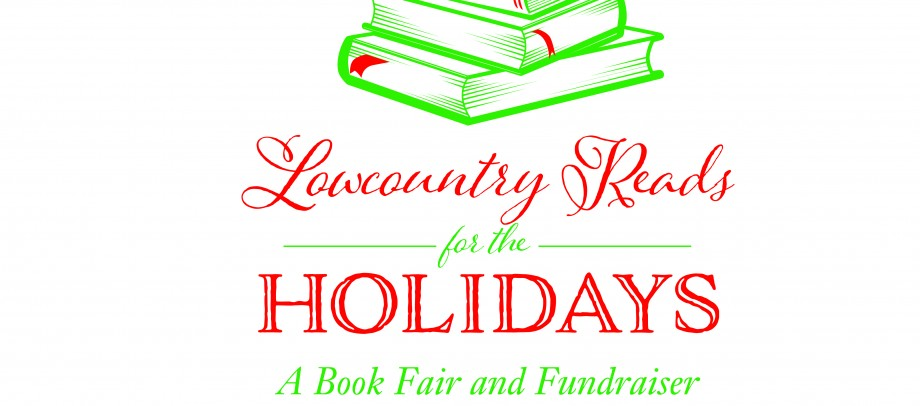 Lowcountry Reads for the Holidays
