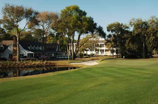Port Royal Golf