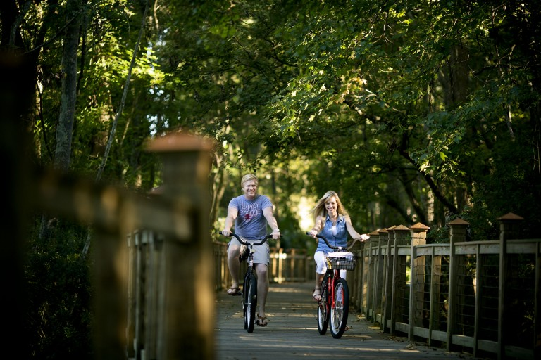 Hilton Head Island Biking Do and Don'ts
