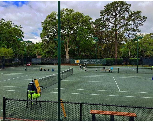 Tennis on Hilton Head Island