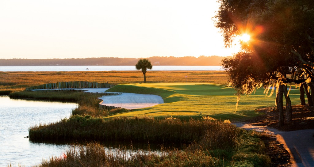 Harbour Town Golf Links #17