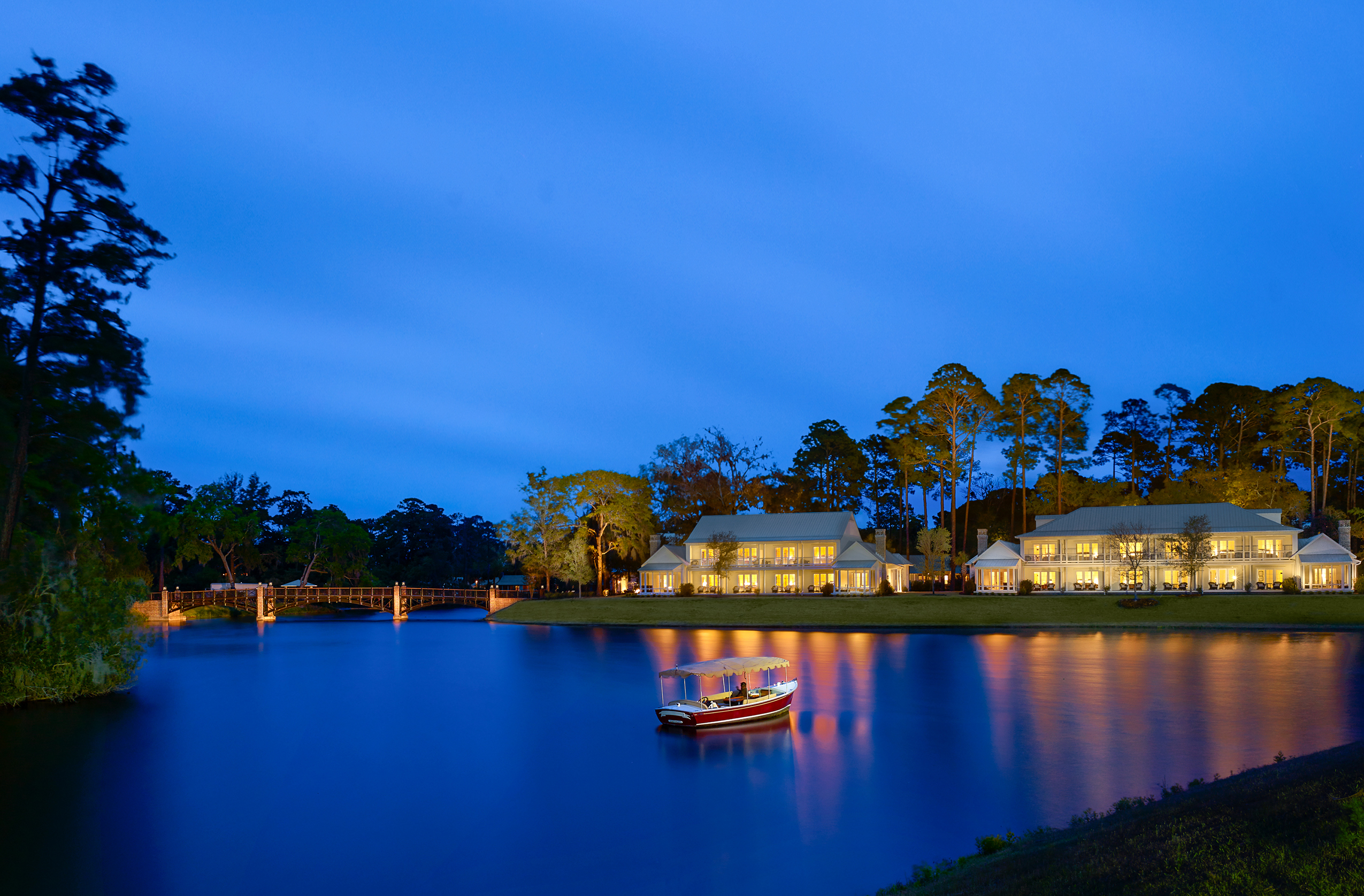 Conference Meeting Rooms SC The Inn at Palmetto Bluff