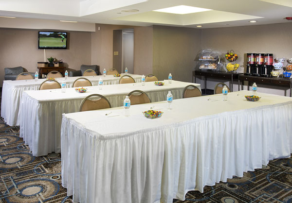 Facilities for Conferences of All Sizes