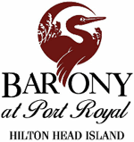 Barony at Port Royal Logo