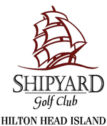 Shipyard Golf Club Logo