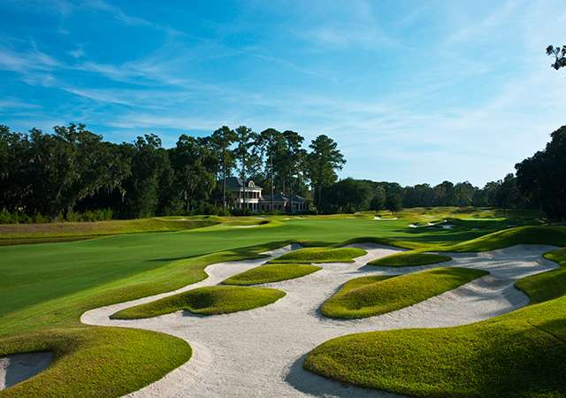 Discount Golf On Hilton Head Island