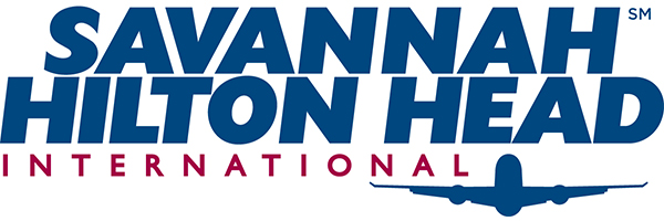 Savannah Hilton Head International Airport Logo