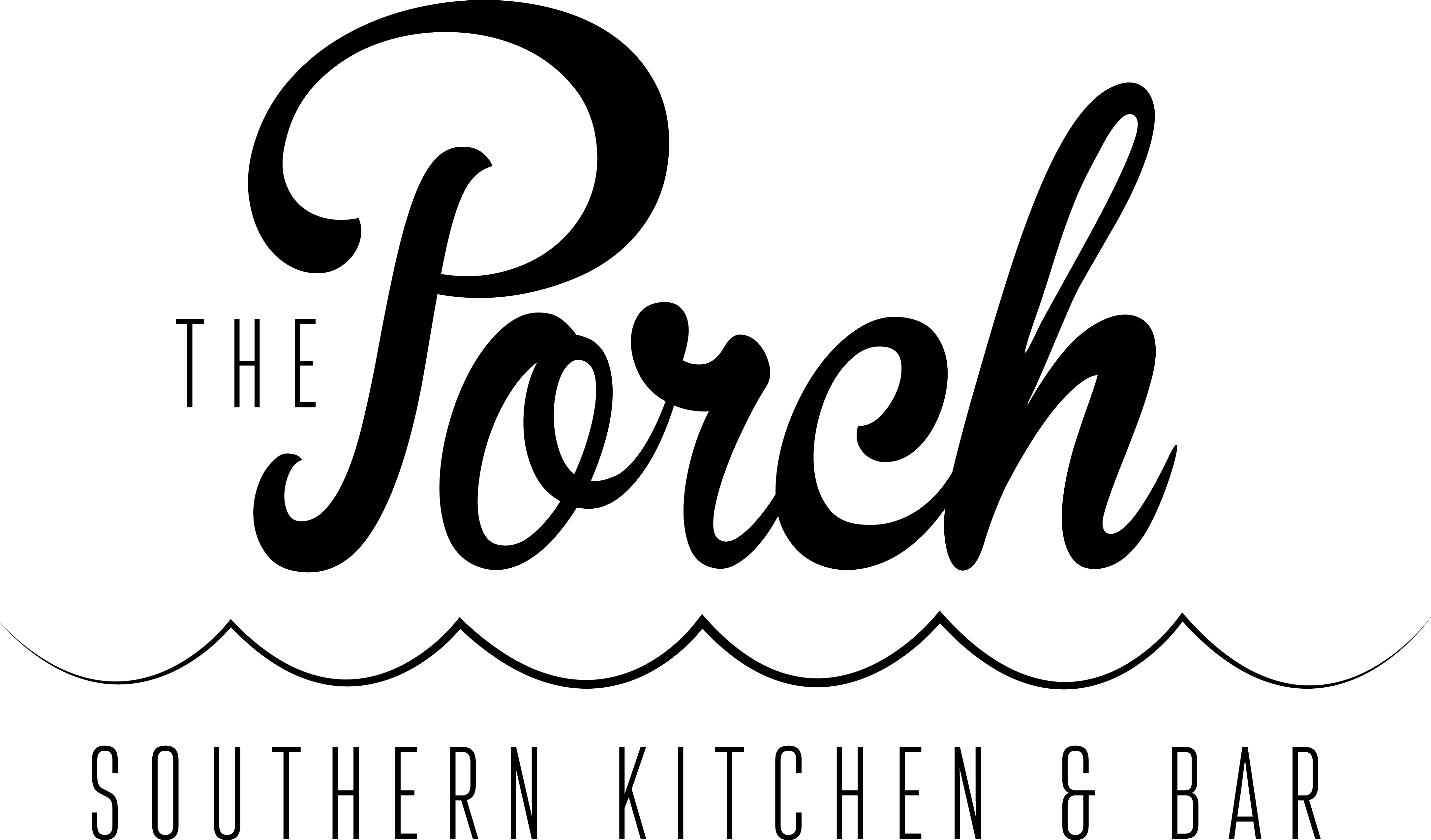 The Porch Southern Kitchen-Bar