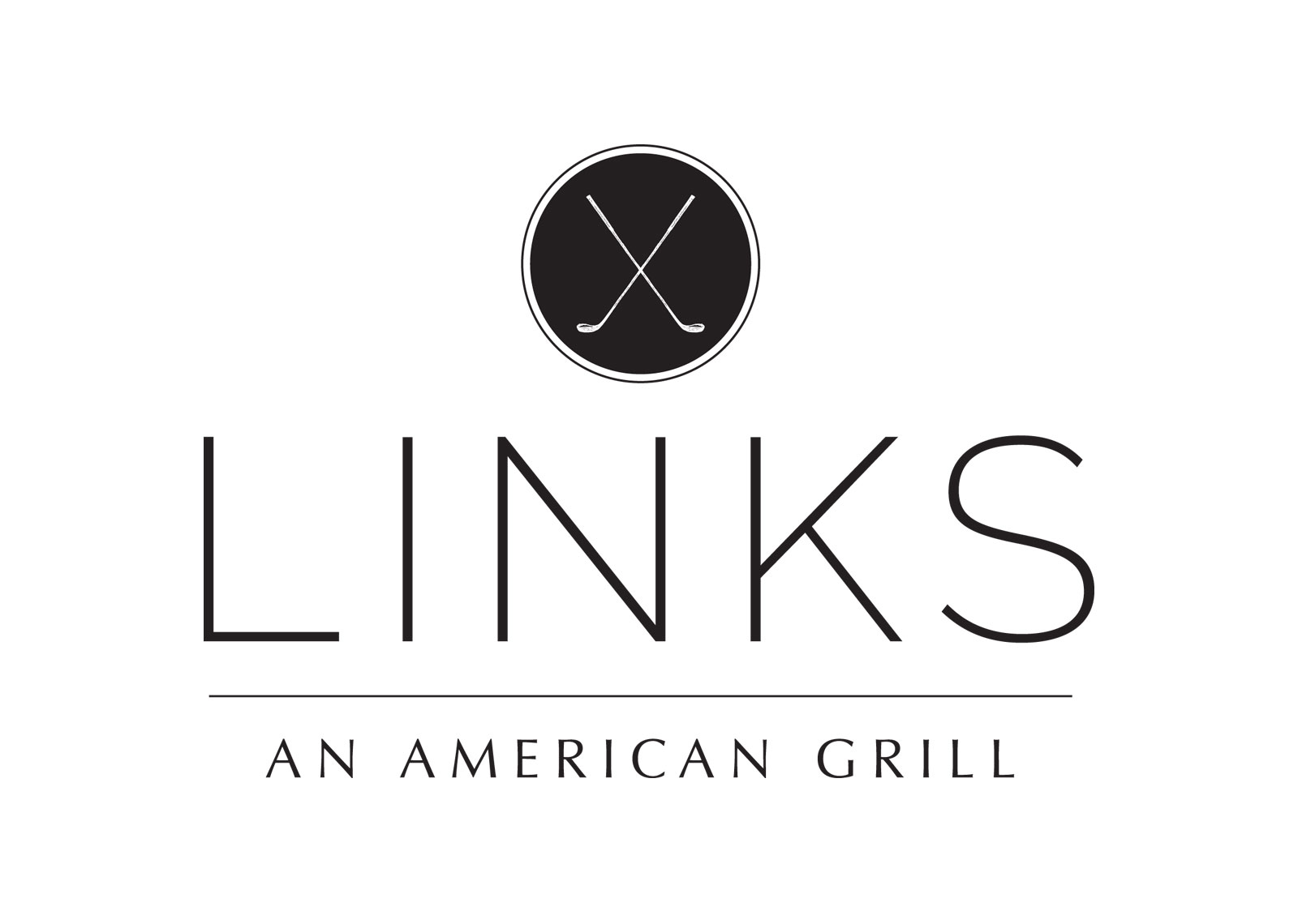 Links  an American Grill