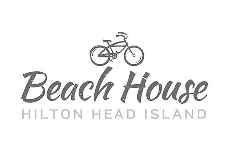 Beach House Resort co-op gray logo