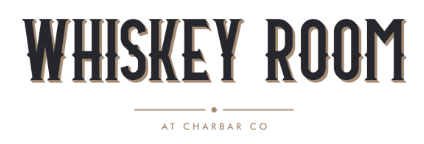 whiskey room