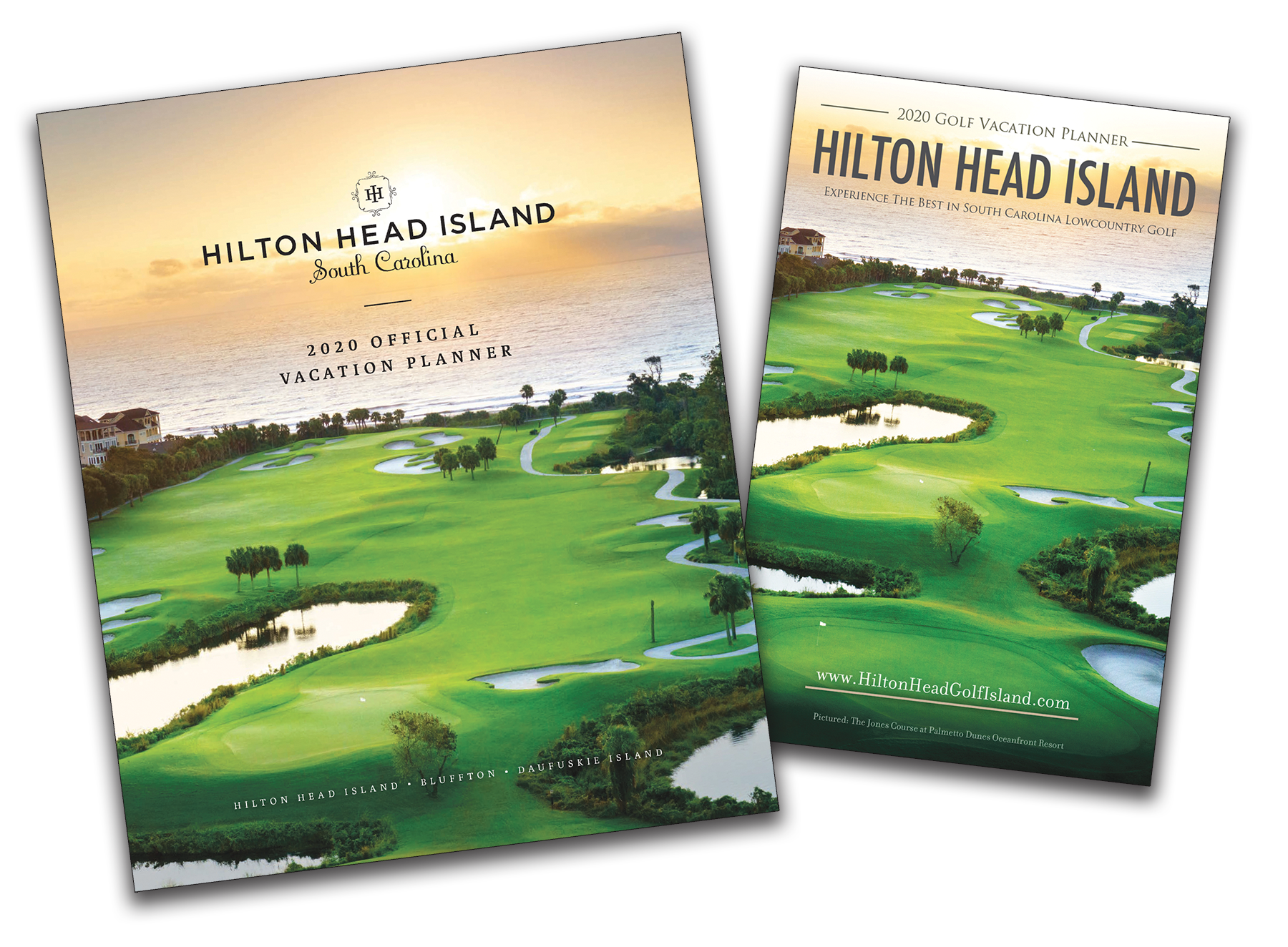 Hilton Head Island 2020 Vacation Planner