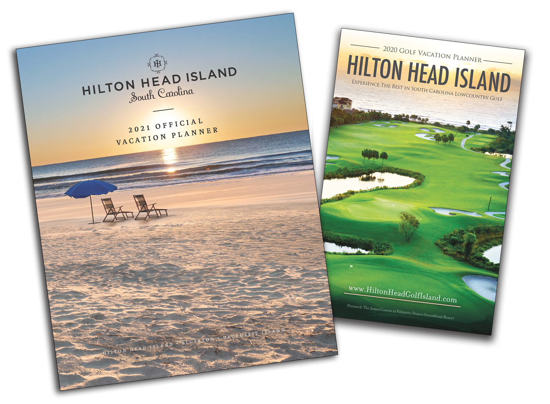 Hilton Head Island 2021 Vacation Planner