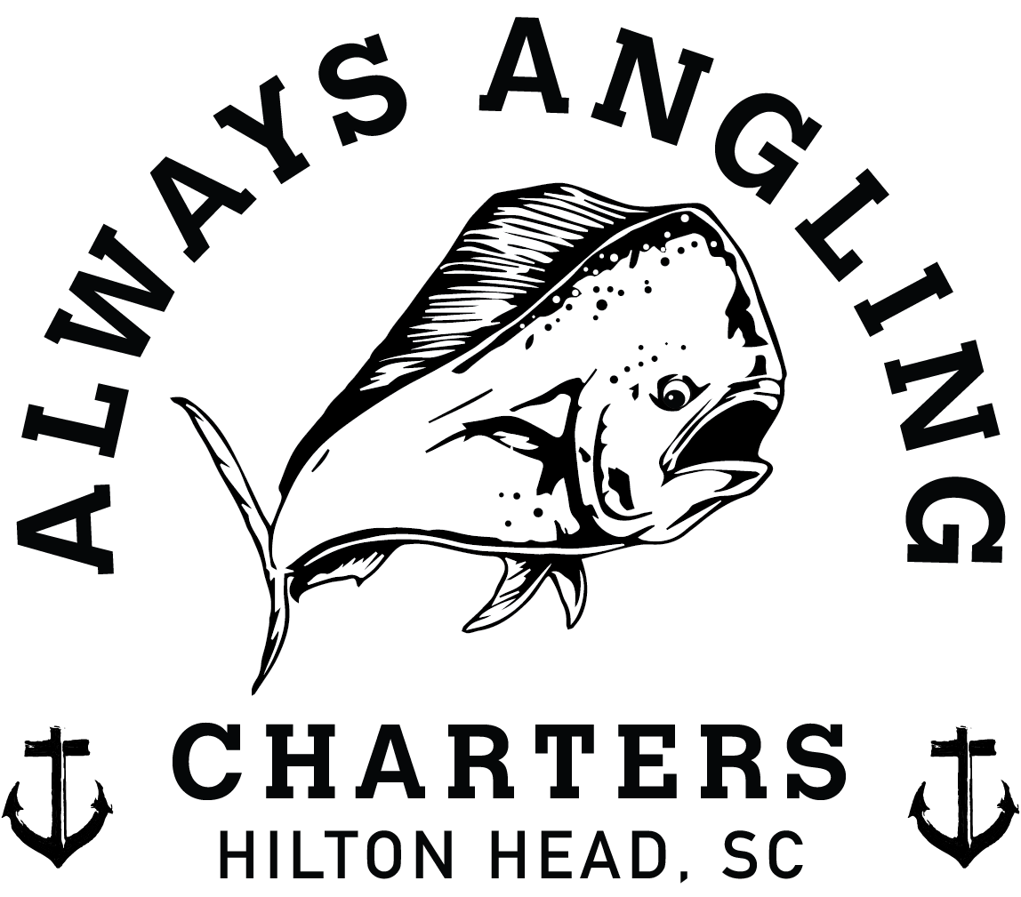 Always Angling Charter Logo
