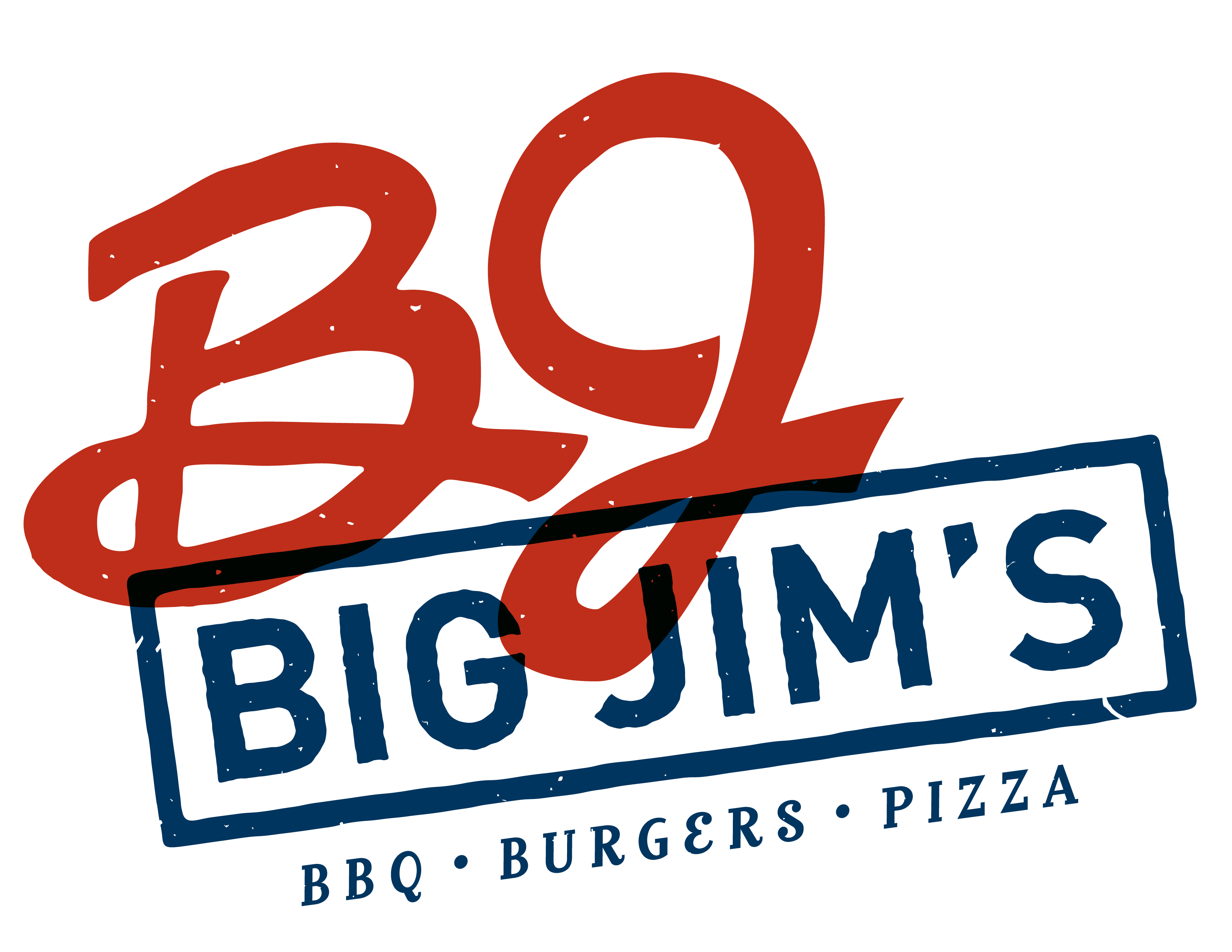 Big Jim's BBQ, Burgers & Pizza