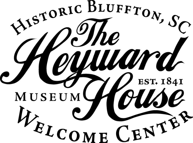 Heyward House Museum & Welcome Center Logo
