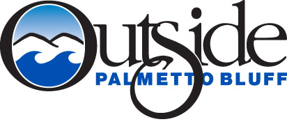 outside palmetto bluff logo