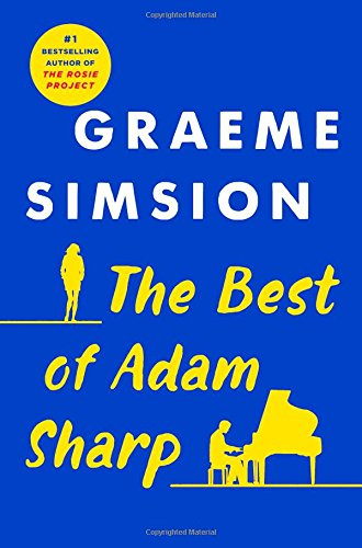 Best of Adam Sharp