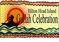 Gullah celebration logo