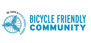 Bicycle Friendly Community Award