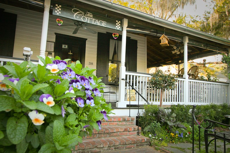 The Cottage, Bluffton, SC