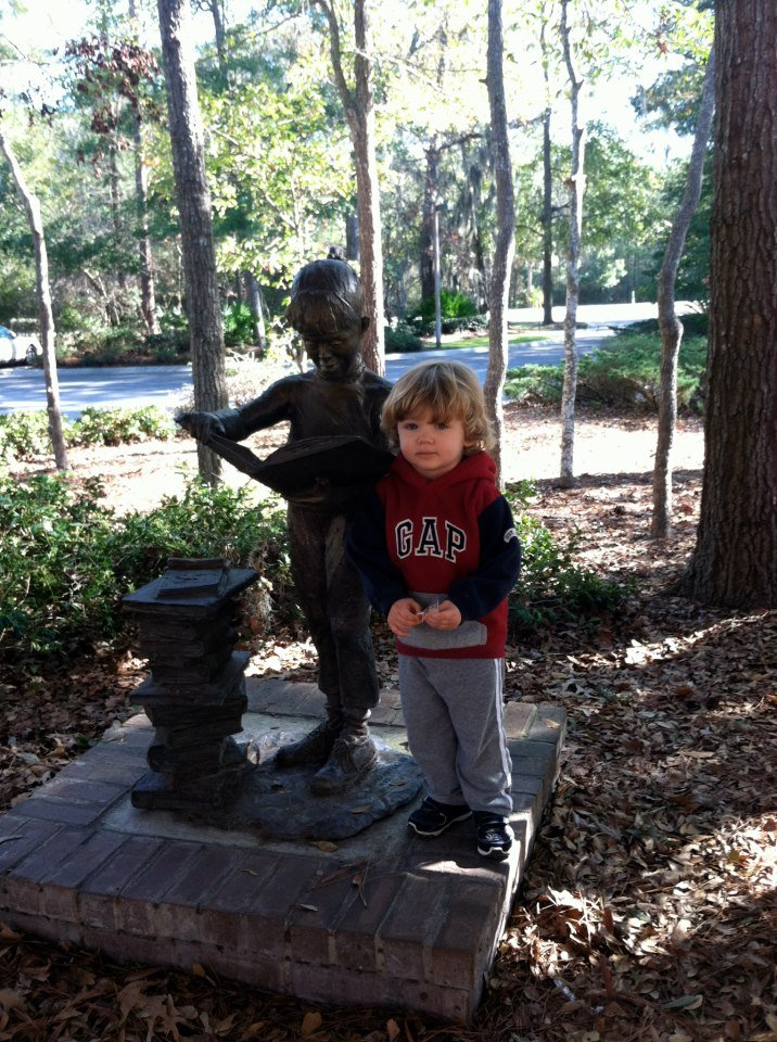 Top 10 Places On Hilton Head To Take Your Kids For Free