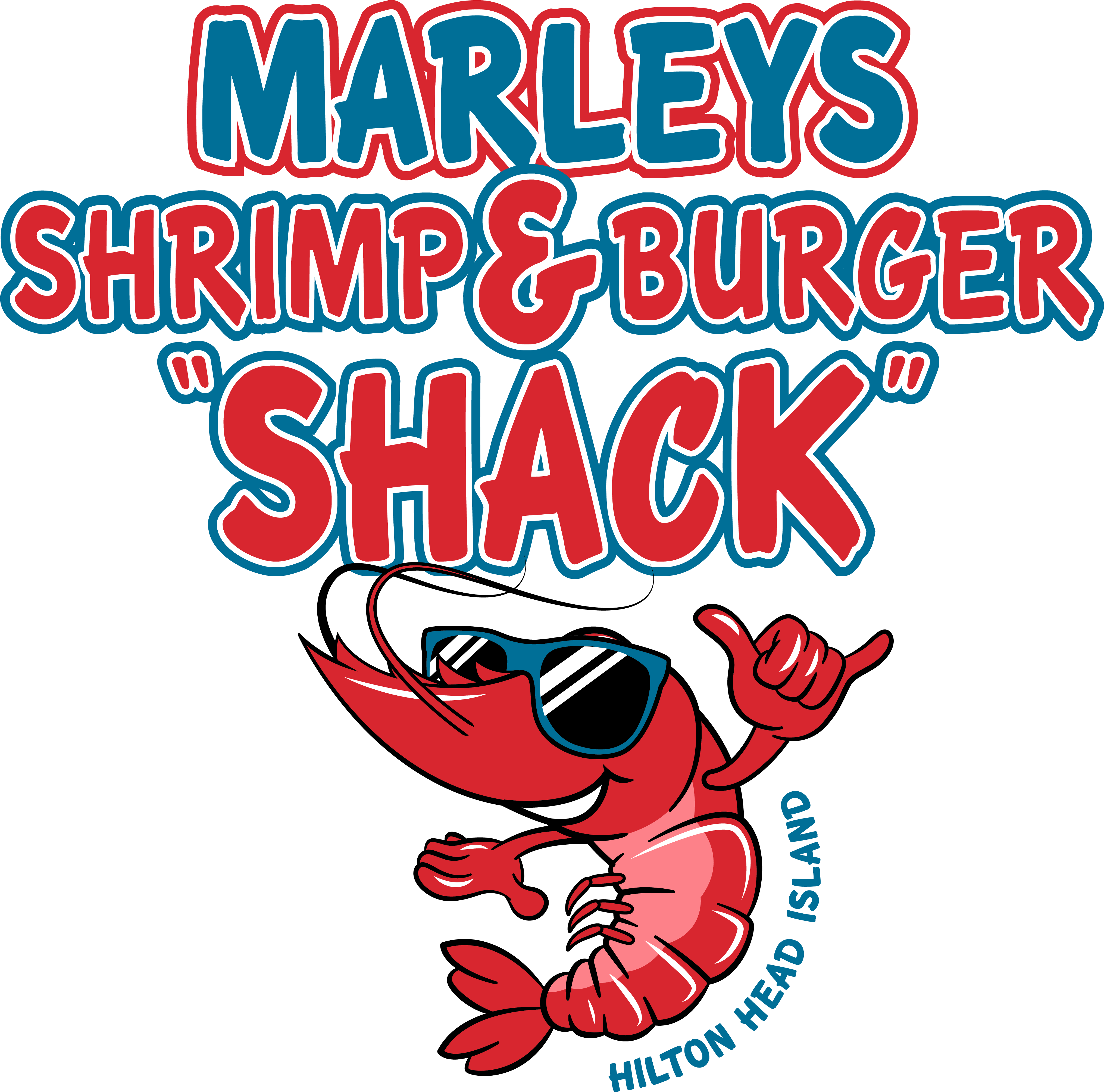 Marleys shrimp and burger shack