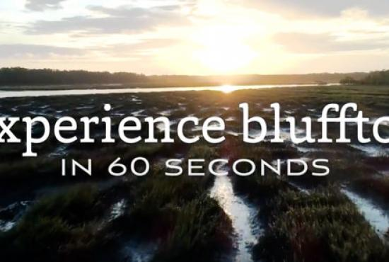 Bluffton South Carolina in 60 Seconds