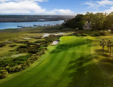 Long Cove Club #14