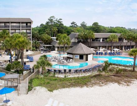 Beach House Hilton Head Island Accommodations
