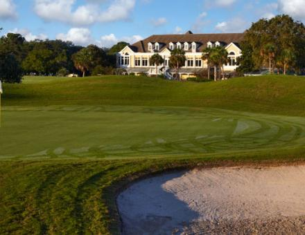 Country Club of Hilton Head Isaland