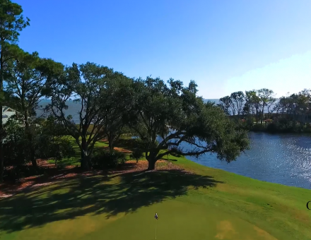 Oyster Reef Golf Club Preview