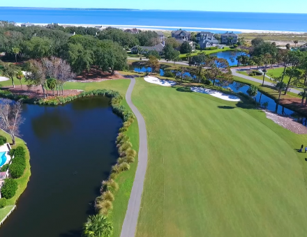 Port Royal Golf Club Hilton Head Island