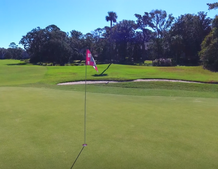 Shipyard Golf Club Hilton Head Island