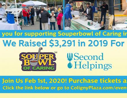 SouperBowl of Caring 2020